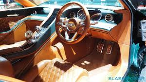 bentley exp 10 speed 6 bentley u0027s first ev could be an all electric exp 10 speed 6 monster