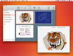 drawing app linea adds icloud support and mac companion app