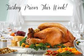 this week s turkey prices through 11 29
