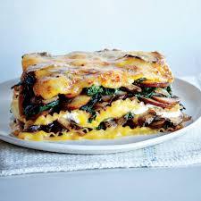 thanksgiving lasagna recipe