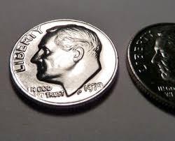 1978 dime error 1978 dime error what is it coin talk