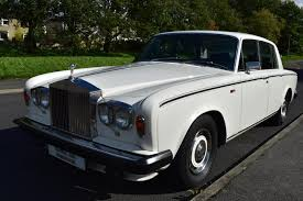 rolls royce silver shadow used 1980 rolls royce silver shadow for sale in lancashire
