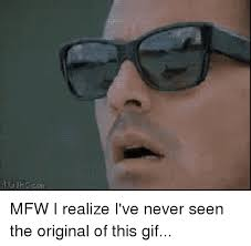 25 best memes about mfw mfw memes
