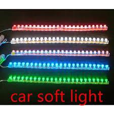 car led lights for sale best price sale 120cm car led light strip white 12vdc waterproof