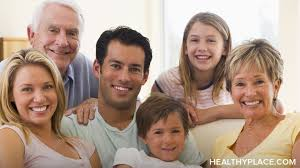 family relationships relationships and mental illness healthyplace