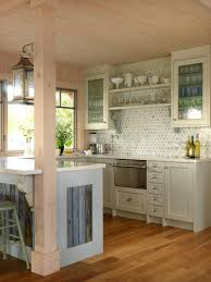 coastal kitchen designs kitchen style coastal kitchen design pastel green porcelain tile