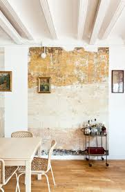 Interior Design Room 25 Best Distressed Walls Ideas On Pinterest Faux Painting Walls
