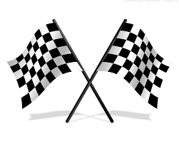 Flag Za Spotong Chequered Flag Goes Up For Fans Of Richelieu Racing Game