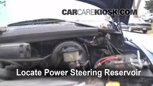 dodge ram clearance lights leaking fix power steering leaks dodge ram 2500 1994 2002 1997 dodge ram