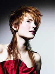 modern mullet hairstyles mullet hairstyles celebrity hairstyles