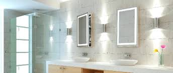 recessed medicine cabinet with lights inset medicine cabinet mirror recessed medicine cabinet bathroom