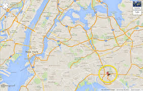 Map Of Manhattan New York City by Tesla Opens First New York Supercharger Business Insider