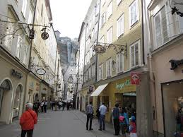 Radio Center Apartments City Center Apartments Salzburg Austria Booking Com