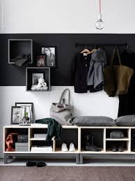 ikea mud room 67 mudroom and hallway storage ideas shelterness