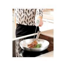 thermometre cuisine pas cher thermomètre de cuisson ultra précis pas cher pique viande