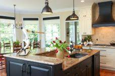 pendant lights for kitchen island spacing genwitch