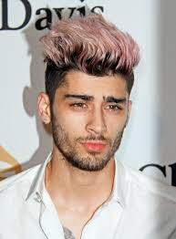 zayn malik hairstyles hairstyles amp haircuts for men amp women
