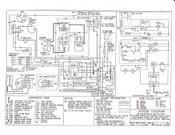 wiring diagrams 5 wire thermostat gas furnace diagram best of