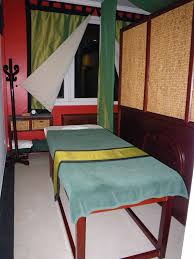 vietnam victoria sapa resort spa massage room