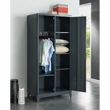 armoire chambre fly armoire vestiaire mtallique fly armoire portes l p