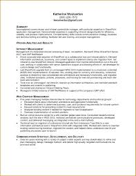 Job Resume Templates Google Docs by 100 Targeted Resume Sample Doc Informatica Administration