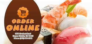 yoshi japanese cuisine yoshi zushi japanese cuisine order corpus christi tx