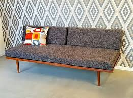 Seattle Modern Furniture Stores by Mid Century Modern Daybed With Trundle All Modern Home Designs