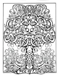 articles christmas tree coloring book tag trees color