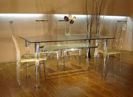 Acrylic Dining Chair Acrylic Dining Chairs Purple Beautiful Acrylic Plexiglass Lucite