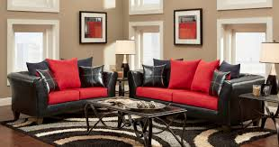 Red Leather Chesterfield Sofa by Italian Red Leather Sofa Uk Brokeasshome Com