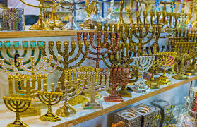 jerusalem menorah the menorah is traditional symbol of israel and one of the most