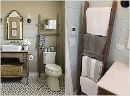 Bathroom Towels Ideas 15 Cool Diy Towel Holder Ideas For Your Bathroom With Rack Designs
