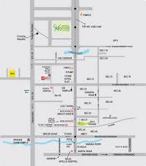 Noida Metro Route Map by Location Map Shri Radha Sky Garden Noida Extension