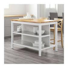ikea meuble cuisine independant stenstorp îlot pour cuisine blanc chêne ilot cuisine ikea et ikea