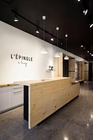 nail salon spa interiors hospitality design reception design