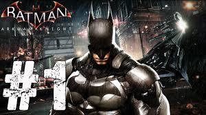 walkthrough batman arkham knight part 1 portal gamer indonesia
