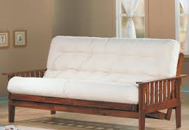 Mainstays Sofa Bed Futon Amazing Small Futon Bed Mainstays Morgan Faux Leather