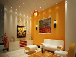 color combination room home interior wall decoration