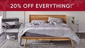 Dania Bed Frame Dania Tv Commercial Treat Yourself Ispot Tv