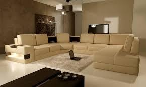 U Sofas Stunning Modern Interior Designs Ideas For The Living Room With U