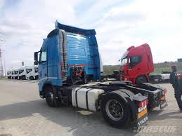 volvo tractor trailer dealer used volvo fh500 tractor units year 2011 price 31 750 for sale