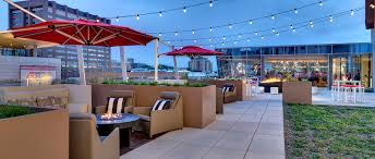 Fires In Denver by Denver Rooftop Bars The Art A Hotel Fire Terrace Rooftop