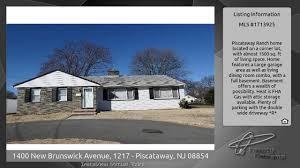 Garage 1217 by 1400 New Brunswick Avenue 1217 Piscataway Nj 08854 Youtube