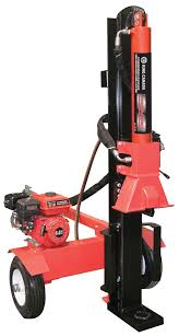 King Woodworking Tools Canada by King Canada 26 Ton Horizontal Vertical Gas Log Splitter Kcg 26ls