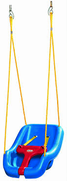 swing set for babies little tikes snug n secure 2 in 1 outdoor baby swing blue