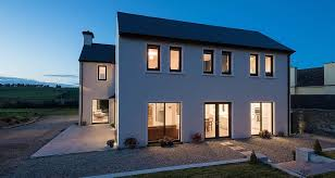 build a house diy cork builder hits passive nzeb with self build