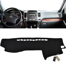 lexus dash mats australia xukey for 03 09 toyota prado j120 dashboard cover dashmat dash mat
