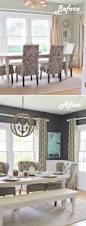Dining Room Table Makeover Ideas Easy And Budget Friendly Dining Room Makeover Ideas Hative