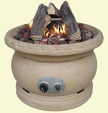 Propane Fire Pit Insert by Fireplace Gas Natural Outdoor U2013 Fireplaces