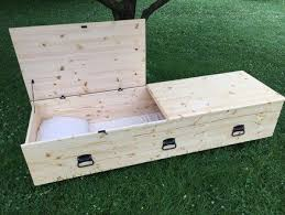 pine coffin simple pine casket coffins caskets casket pine